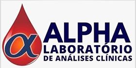 ALPHA LABORATÓRIO