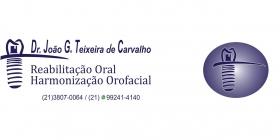 Drº João Carvalho - Reabilitação Oral