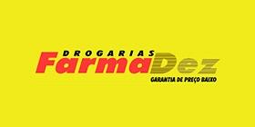 DROGARIA FARMADEZ