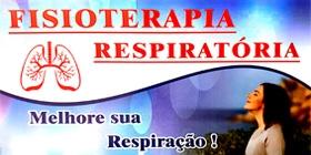 CONSULTÓRIO DE FISIOTERAPIA RESPIRATÓRIA E ESPIROMETRIA