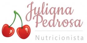 Juliana Pedrosa Nuricionista