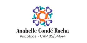 Psicóloga Anabelle Condé