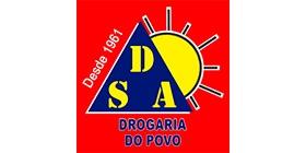 DROGARIA DO POVO