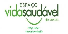 Espaço Vida Saudável Thays Taylor