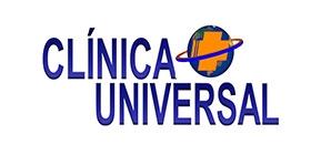 CLÍNICA UNIVERSAL LTDA